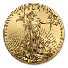 Picture for category New US Mint Gold Coins
