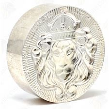 Picture for category Silver Round 5 oz